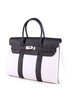 b4a9cd15b21d Must Have Cowhide Tote White Leather Interior