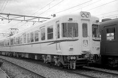 地方私鉄 1960年代の回想: 京王電鉄 京王線