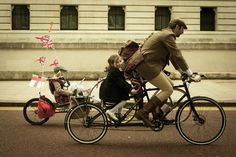 Why Do People, Cool Bicycles, Tandem, Public Health, Bike, Happy, Bicycle, Bicycles, Ser Feliz