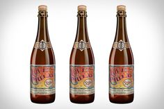 Boulevard Love Child Beer--the whole series is amazing!