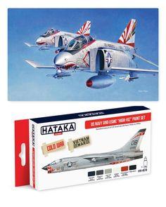 F-4B/N PHANTOM II 1/72 Hasegawa (Combo-Pack)