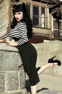 Pin up Dresses Archives - Rockabilly Clothing Store Pin Up Rockabilly, Rockabilly Fashion, Rockabilly Outfits, Rockabilly Hairstyle, Outfit Essentials, Gothic Fashion, Retro Fashion, Vintage Fashion, Pin Up Fashion