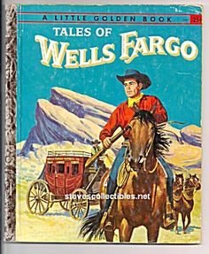 Tales of Wells Fargo