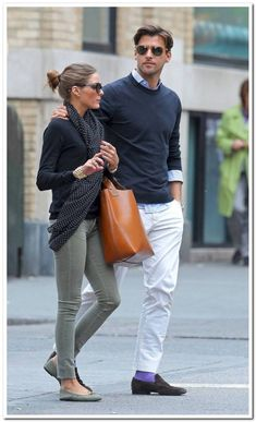 New brunch outfit winter casual olivia palermo ideas Party Fashion, Look Fashion, Fashion Couple, Fashion 2015, Mens Fashion, Woman Fashion, Fashion Shoes, Fashion Weeks, Street Fashion