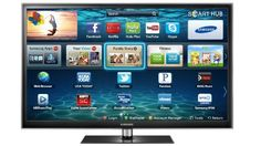 Samsung PN64E550 64-Inch 1080p 600Hz 3D Slim Plasma HDTV (Black) by Samsung, http://www.amazon.com/dp/B007BG4F5C/ref=cm_sw_r_pi_dp_M0hQrb0TXFZM9