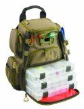 Wild River by CLC Tackle Tek Recon Lighted Compact Backpack with Four Trays by Custom Leathercraft. Wild River by CLC Tackle Tek Recon Lighted Compact Backpack with Four Trays. Fishing Backpack, Fishing Tackle Bags, Tackle Box, Best Fishing, Kayak Fishing, Fishing Tips, Fishing Box, Fishing Stuff, Fishing Knots