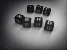 THE NBHD.