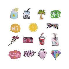 Pins For Backpacks