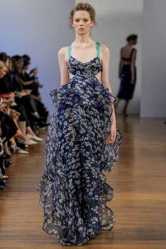 Collette Dinnigan ready-to-wear spring/summer '14 gallery - Vogue Australia