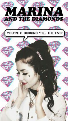 My Marina And The Diamonds Edit!