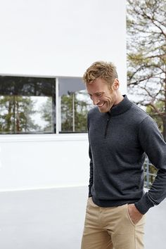 DALE OF NORWAY | Olav Sweater | Shop now on Daleofnorway.com