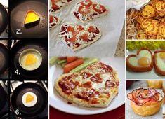 15 najlepších valentínskych receptov a nápadov na romantický večer Nutella, Cheesecake, Eggs, Breakfast, Fitness, Food, Morning Coffee, Cheesecakes, Essen
