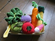 Hey, I found this really awesome Etsy listing at https://www.etsy.com/listing/175633774/crochet-vegetable-basket-swiss-chard