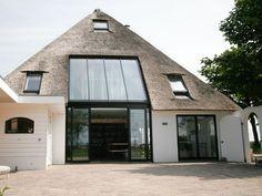 Van der Schoot Architecten - Van Stolpboerderij tot Stolpwoning