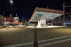 Aktuell / M&T - Müller Truniger Architekten Management, Content, Architects