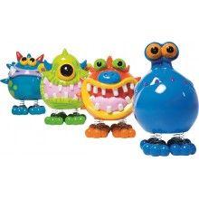 Tirelire Little Monsters 18 cm Kare Design
