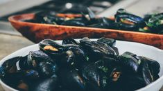 Our picks of 10 excellent seafood restaurants in Brussels, a gastronomic capital with a knack for cooking up delectable North Sea treasures. Big Green Egg, Fresh Seafood Market, Steamed Mussels, Vitamins For Energy, Sustainable Seafood, Ras El Hanout, Croatian Recipes, Vitamin B12, Seafood Restaurant
