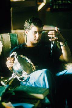 Still of Joshua Jackson in The Skulls (2000)
