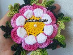 Crochet Basket Pattern, Crochet Motif, Crochet Flowers, Crochet Top, Crochet Patterns, Crochet Hats, Diy Jewelry Gifts, Irish Lace, Crochet Earrings