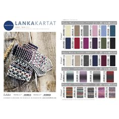 Nordic Yarns and Design since 1928