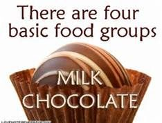 quotes about chocolate - Bing Images