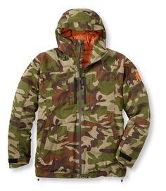 Headwall Ski Jacket - L.L.Bean