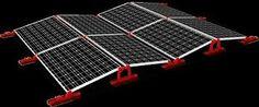 Afbeeldingsresultaat voor K2 D Dome solar