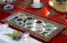 spice tray from Sofreh Design
