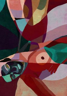 Inès Longevial Paris-based artist