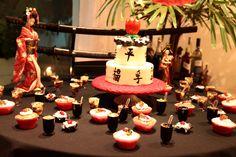 Ideias para uma festa oriental! (05/11/2012) - Uberlândia - Artigos e Dicas - SeuEvento.Net
