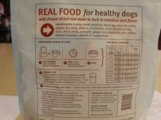 How to Read Dog Food Labels Accurately Puppy Food Homemade, Dog Bath Tub, Bath Tubs, Fruit Dogs Can Eat, Dog Grooming Business, Pet Grooming, Miniature American Shepherd, Pet Allergies, Dog Food Brands