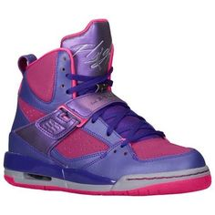 cheap for discount cc8c7 0f9dc nike jordan shoes for girls   Jordan Flight 45 High - Girls Grade School    Cheap