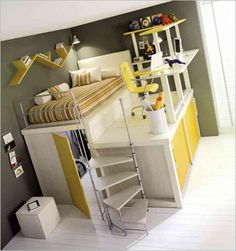 20 Best Teenage Bedroom Furniture images | Girls bedroom ...