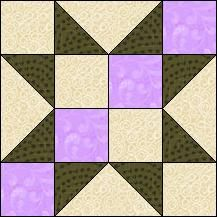 Block of Day for December 16, 2016 - Indian Star