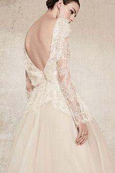 Elie Saab Spring/Summer 2018 Bridal Collection   British Vogue