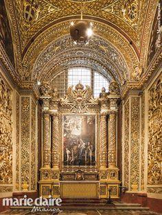 Viaggio a Malta: tutto splende nella capitale valletta: i fasti della storia e gli ultimi progetti, complice Renzo Piano