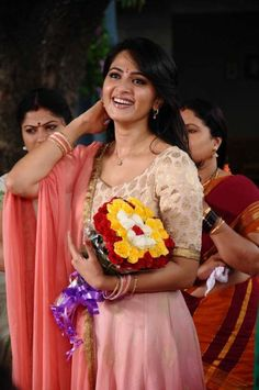 Anushka Shetty Nice photos