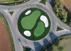 erba sintetica golf e giardino Artificial Turf, Grass, Golf, Astroturf, Grasses, Turtleneck, Herb