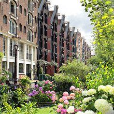 Bickersgracht, gewoon Amsterdam