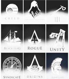 Assassins Creed Tattoo, Tatuajes Assassins Creed, Assassins Creed Funny, Assassins Creed Black Flag, Assassins Creed Odyssey, Assassins Creed Origins, Assains Creed, All Assassin's Creed, Assassin's Creed Hidden Blade