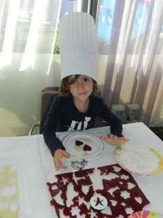 Piccoli chef crescono! Con Sonia Balacchi e Monica Balacchi.