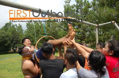 outbound di pacet, outbound di trawas, outbound di tretes