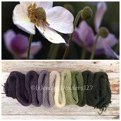 Gradient Yarn, Hand Dyed Yarn, Yarn, Fingering Weight Yarn, He Loves Me by WendysWonders127 on Etsy https://www.etsy.com/listing/586309823/gradient-yarn-hand-dyed-yarn-yarn