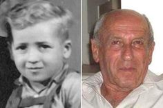Menachem Bodner last saw his twin brother at age 4, when he was liberated from the Auschwitz camp. He was also a victim of infamous Dr. Josef Mengele. Now, armed with proof that his brother also survived, he's watching his search go viral online...