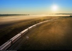 RailPictures.Net Photo: Russian Railways ChS2T at Silver ponds, Moscow region, Russia by Ilya Semyonoff