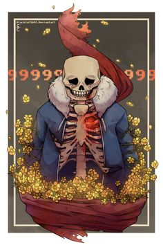 I'm Going to Grillby's by BlackCat5643