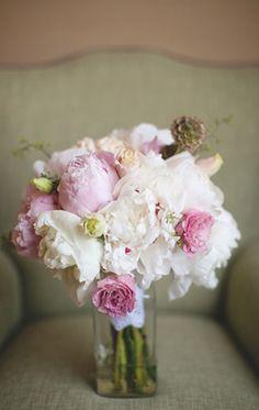 I like these flowers