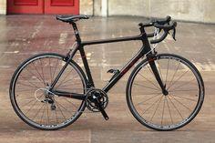 Verenti Insight 0.3 road bike review | road.cc