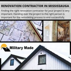 Our team of Renovation contractor in Mississauga ensures to deliver superior quality of work in every renovation project. While working on a project the goal of our renovation contractor is to complete the project to your satisfaction. Call at now.