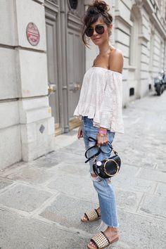 SUMMER VIBE - Les babioles de Zoé : blog mode et tendances, bons plans shopping, bijoux